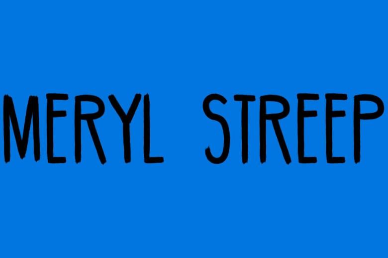 Qué decimos: 'MERIL Strip'.Qué deberíamos decir: 'MEROL Strip'.