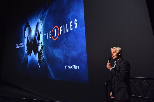 One of your all-time favorite sci-fi series may have just become a problematic fave. Earlier this week, a report from TV Line revealed that the writers of the next season of The X-Files will be all men.