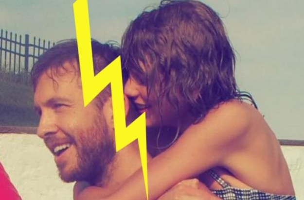 "Taylor and Calvin (or Tayvin if you like) dated from March 2015 till June 2016. Initially, the two seemed to be handling the break up amicably. Taylor immediately began dating Tom Hiddleston (LMAO, remember that?!), while Calvin basically owned the summer with his MEGA BOP collab with Rihanna ""This is What You Came For."""