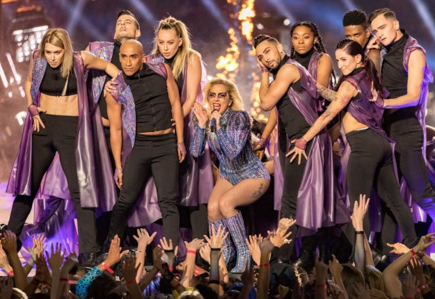 Most importantly, the halftime show was nominated for Outstanding Special Class Program, going up against the Tony Awards and the Oscars.