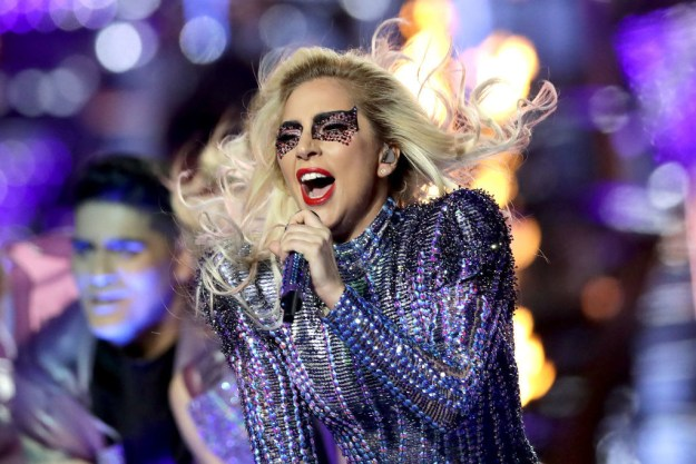 Well today, Gaga and the Super Bowl halftime show team got some MAJOR Emmy love, earning a whopping SIX nominations.