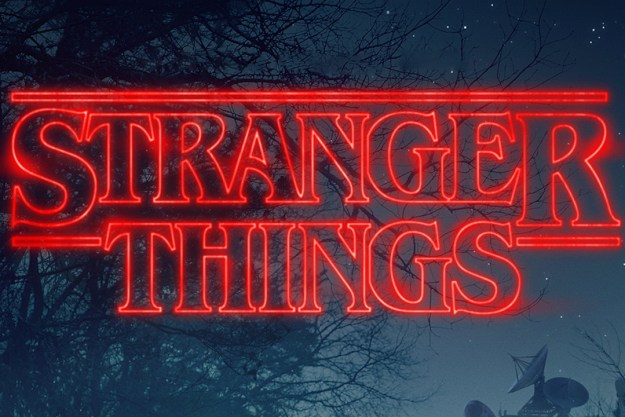 Warning: If you haven't seen Stranger Things then there's a major spoiler ahead and you should stop reading immediately!!