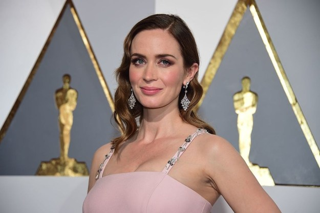 Early last year, it was announced that Emily Blunt had been cast as the titular character in Disney's upcoming Mary Poppins Returns.