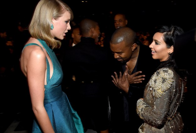 Greetings, friends. Do you remember where you were one year ago today, July 17, 2016 — aka the day all of that Kim Kardashian and Taylor Swift Snapchat drama went down?