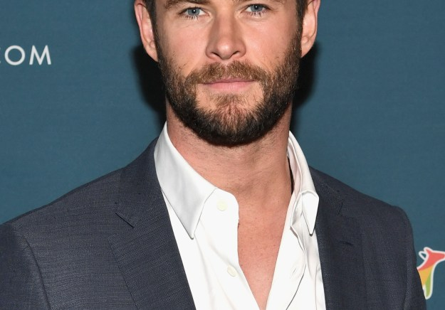 So Chris Hemsworth thinks it's time for a female James Bond (which, yes) and he's got the perfect casting in mind.
