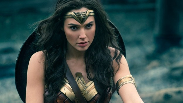 This year we got to meet a person who inspires strength of body, heart, and mind: Wonder Woman.