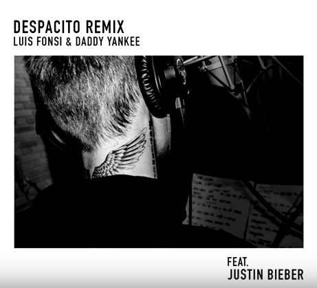 """Now, nearly 20 years later, a song called """"Despacito"""" is threatening it's legacy. """"Despacito"""" has been number one for 11 weeks. It only needs five more to beat Mariah's record."""