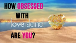 "Obsessed With ""love Island"""