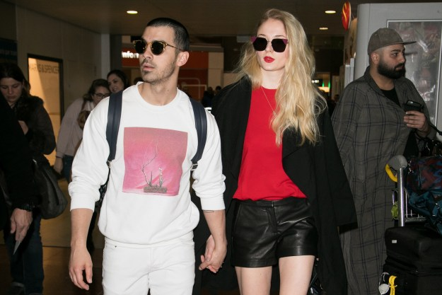 They've been papped holding hands – and busting out their best kung fu moves – a few times, but have never publicly acknowledged their relationship.