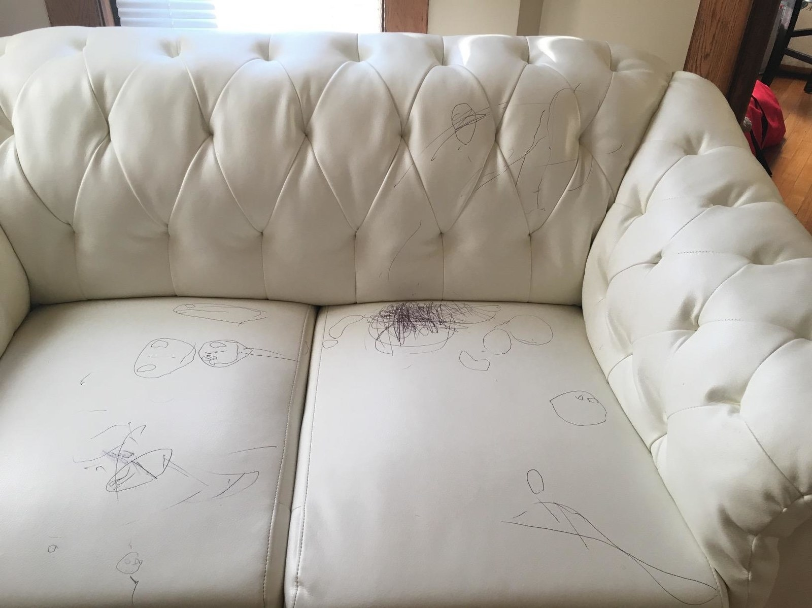 best thing to clean cream leather sofa berkline recliner and loveseat costco 17 cleaning products that 39ll give you dramatic before