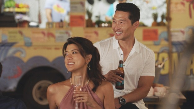 By now, you've likely heard that Hawaii Five-0 actors Daniel Dae Kim and Grace Park will not be returning for the show's 8th season.