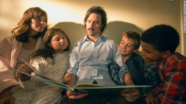 For years, my mom warned me that watching as much TV as I do would eventually rot my brain. But being the good daughter I am, I promptly ignored her and became FUCKING OBSESSED with This Is Us.