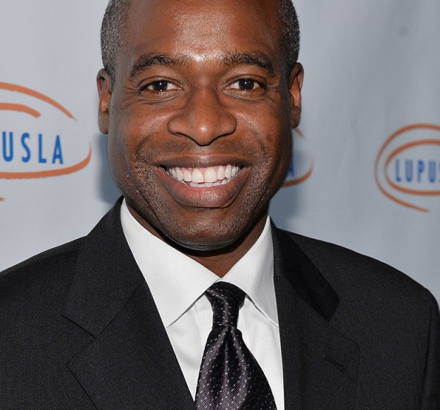 This is Phill Lewis.