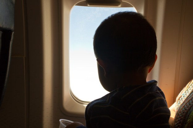 Traveling can be stressful enough, but adding a baby to the mix can make even the most adventurous parents anxious.