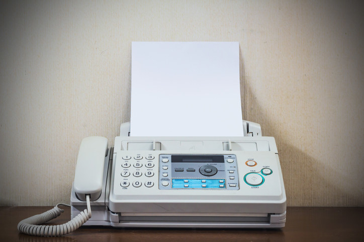 Yes, the land of robots and cutting-edge tech still relies heavily on fax machines. They are used daily in business, and in most cases actually preferred.