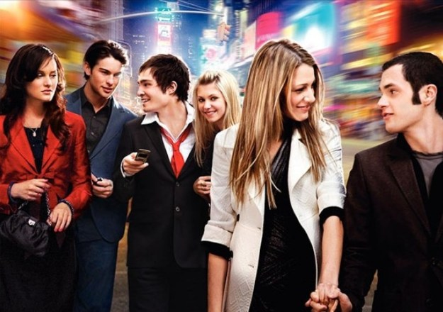 Almost TEN years ago, Gossip Girl premiered on September 19, 2007. Can you guess how old its actors were that first season?