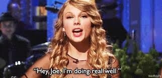 """And when she gave him a ~shoutout~ during her SNL """"Monologue Song."""""""