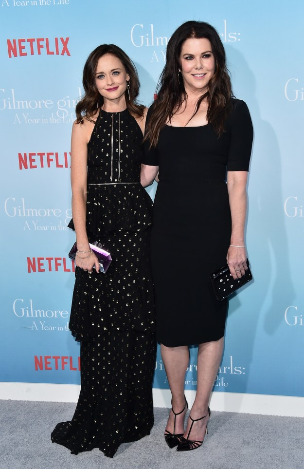 If you grew up watching Gilmore Girls, you know that Lorelai and Rory Gilmore are the ultimate mother/daughter goals.