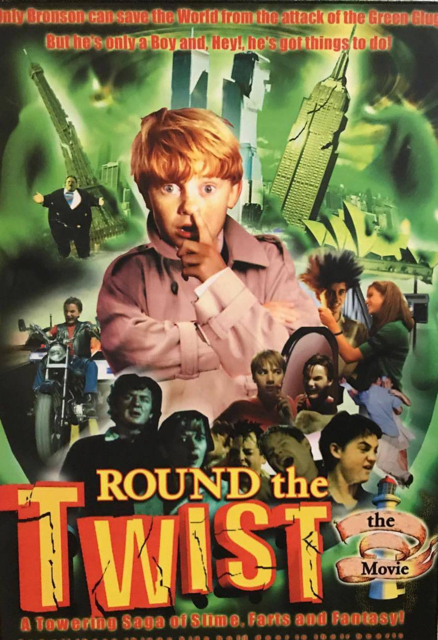 Going Round The Twist Intro : going, round, twist, intro, Definitive, History,