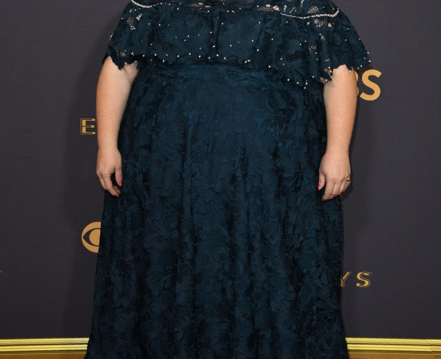 Chrissy Metz might love hearing her name nominated at the Golden Globes or Emmy Awards...