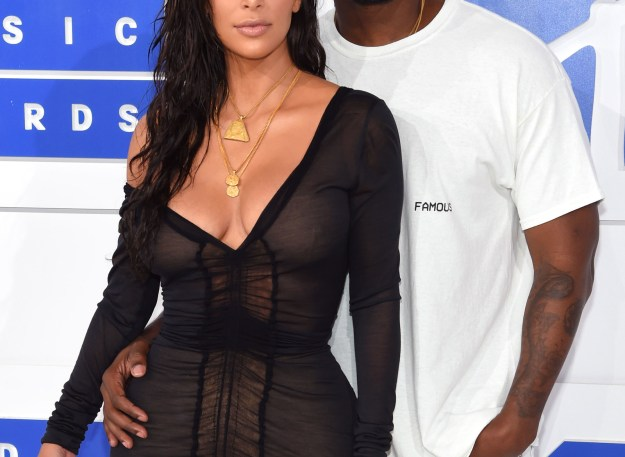 Kim Kardashian and Kanye West have been one of showbiz's strongest couples since they got together in 2012.