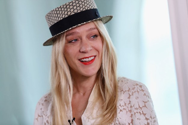 Chloë Sevigny has joined the many celebrities speaking out about the behavior that's been alleged about longtime Hollywood producer Harvey Weinstein.