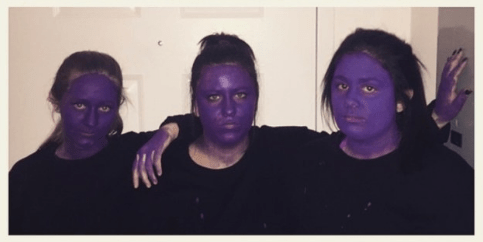 Blue Man Group: