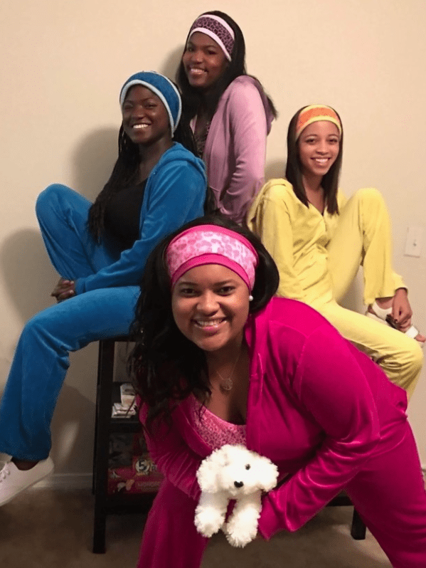 25 Brilliant Group Costume Ideas Thatll Make You Wish You Had Friends