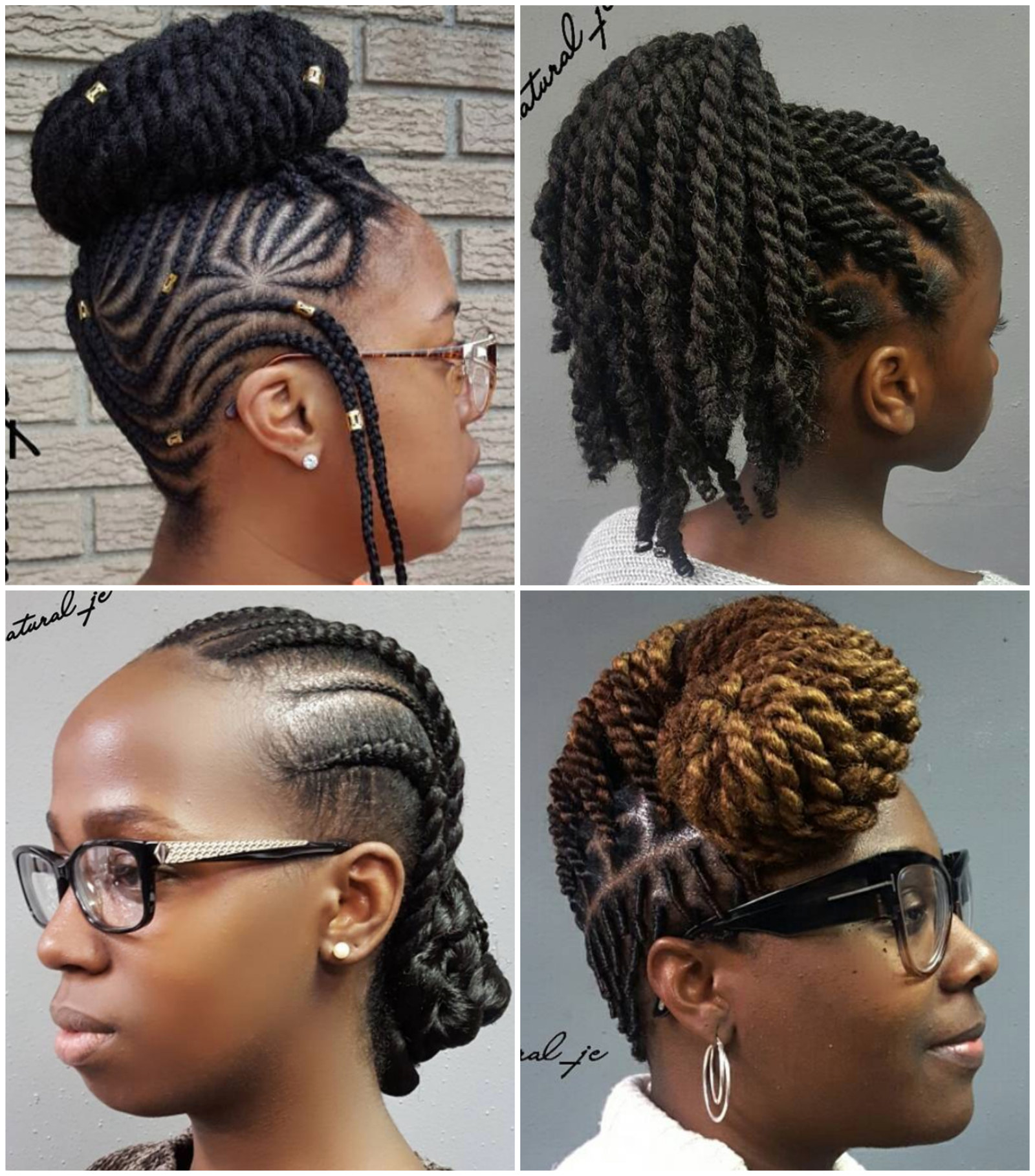 I Just Found Out What Happens If You Leave Your Box Braids In Too