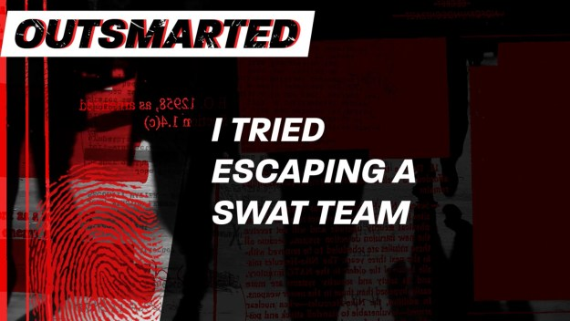 And that's a wrap on this episode of Outsmarted! Who should Mike Outsmart next?