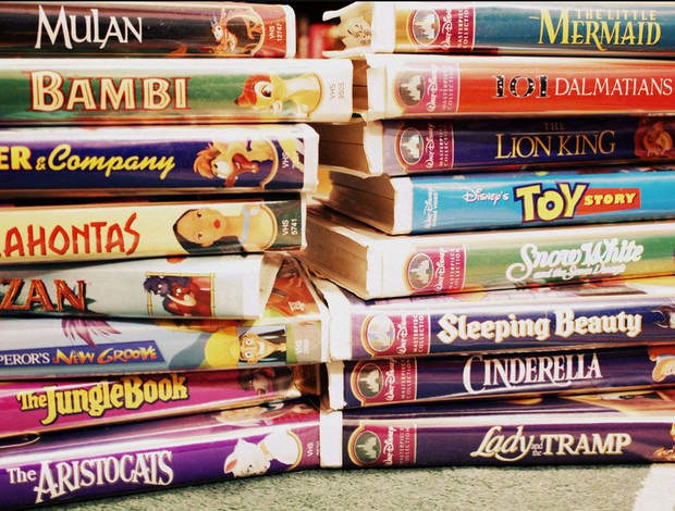 Disney stopped making those classic VHS tape you grew up with 11 years ago. Bambi II was the last VHS movie Disney released.