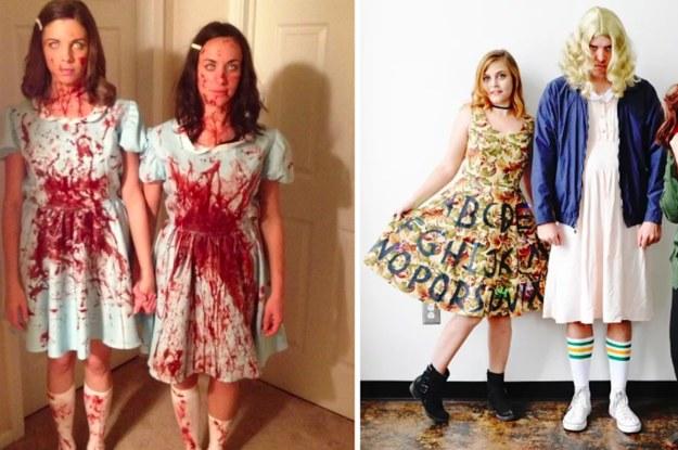 ee9a74d68 296 Disfraces de Halloween para absolutamente todos los gustos - Imagenes  De Disfraces De Halloween