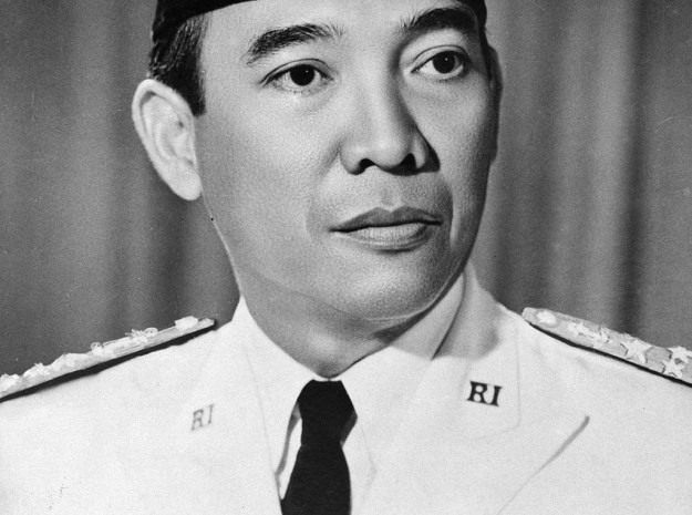 In the 1960s, the KGB tried to blackmail Indonesian President Achmed Sukarno on a Moscow visit by sending prostitutes to his hotel room and secretly filming the sexual encounter. When they showed President Sukarno the film, he was delighted and asked for copies to show people back home.