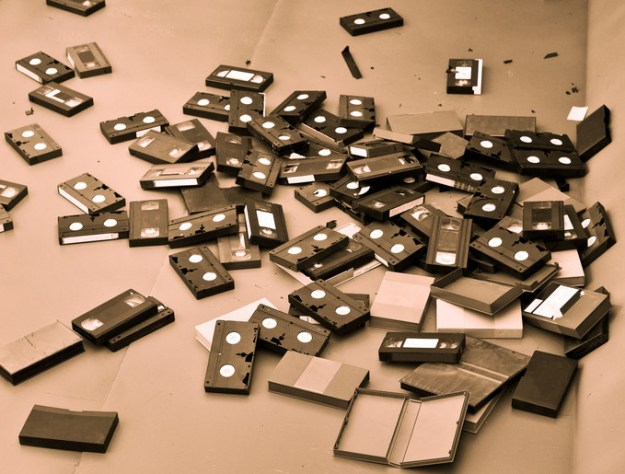 In 1986, in the town of Council Grove, Kansas, a sheriff and his wife made a sex tape using rented equipment from a local video store. When the sheriff returned the equipment, he accidentally left the sex tape in the player. The tape was copied and distributed throughout the town.