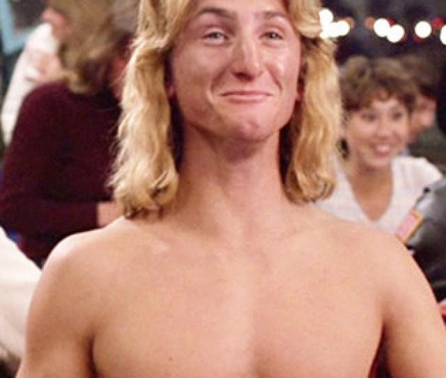 1 Sean Penn As Jeff Spicoli