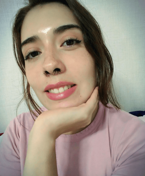 Tren kecantikan ekstensi bulu hidung