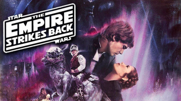 Ok, young padawan...let's see how well you do with Star Wars: Episode V — The Empire Strikes Back: