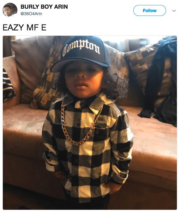 Little E: