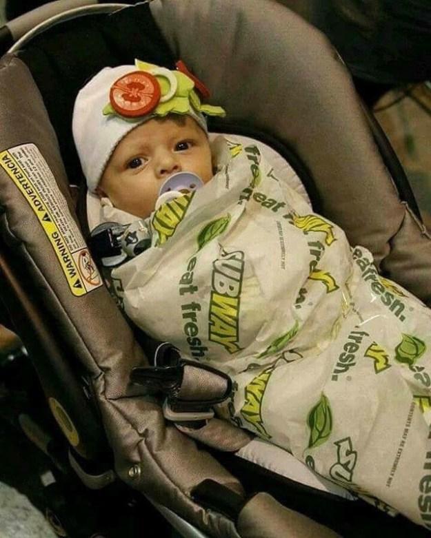Baby Subway: