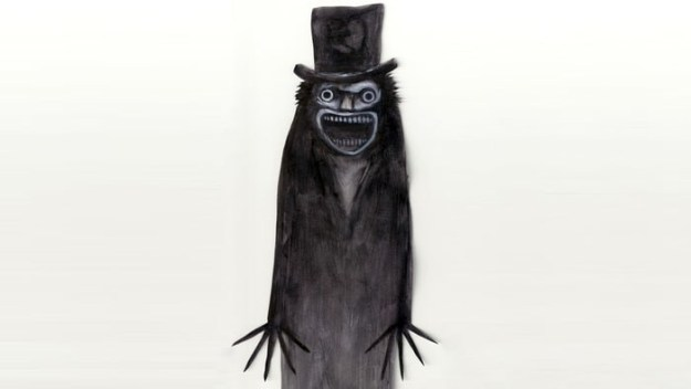 19. The Babadook