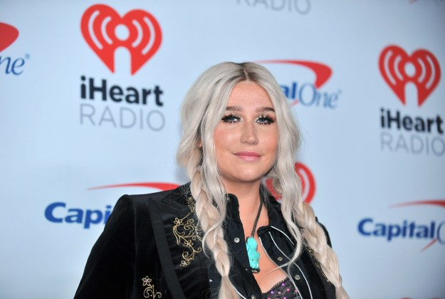 Well, in an initiative to continue an open dialogue about mental illness, Kesha wrote a candid letter to Time about the hardships people endure while battling their condition and the stressful holiday season.