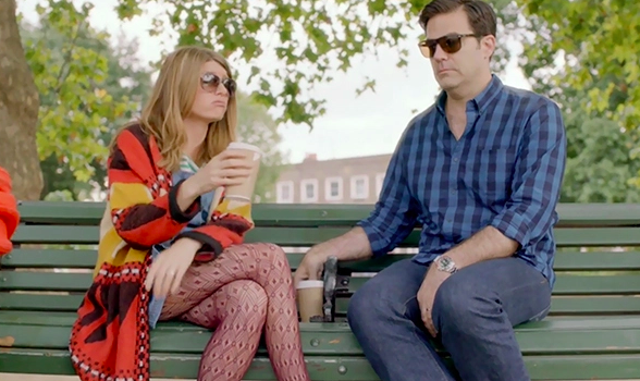 Rob and Sharon (Catastrophe)