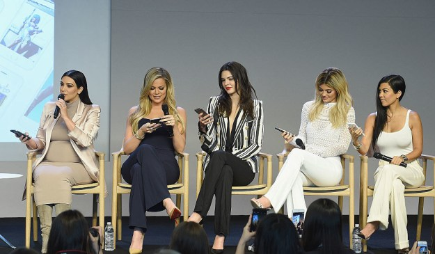 COOL and NOT COOL: The Kardashian/Jenners