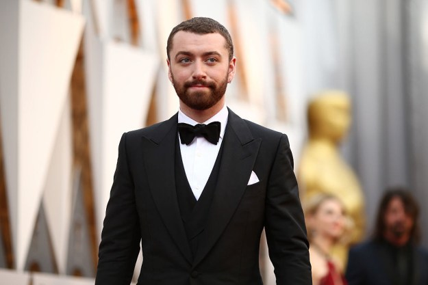 COOL: Sam Smith