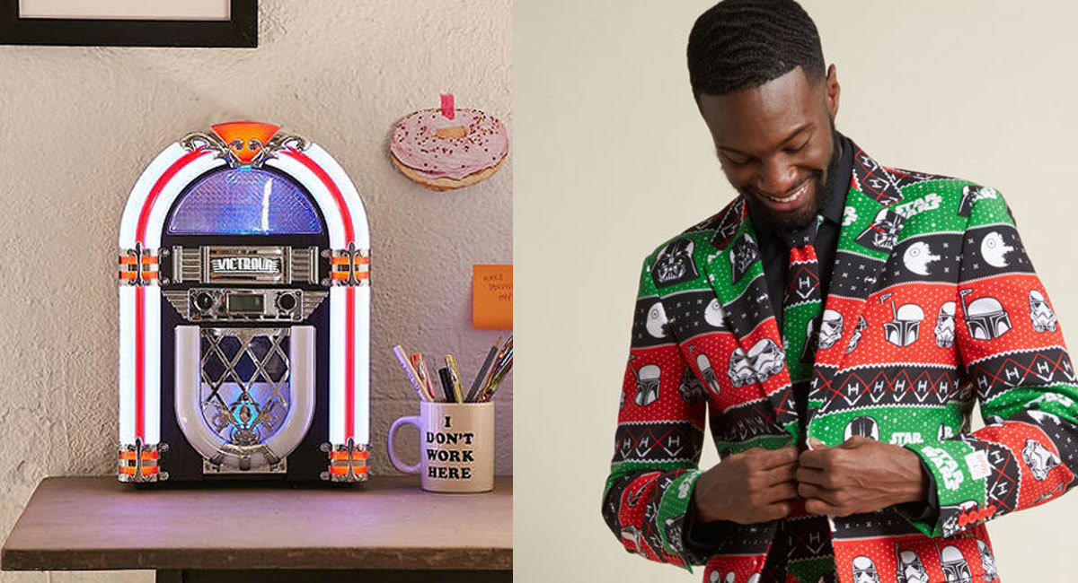 16 Last Minute Gifts For The Dad Who Has Everything