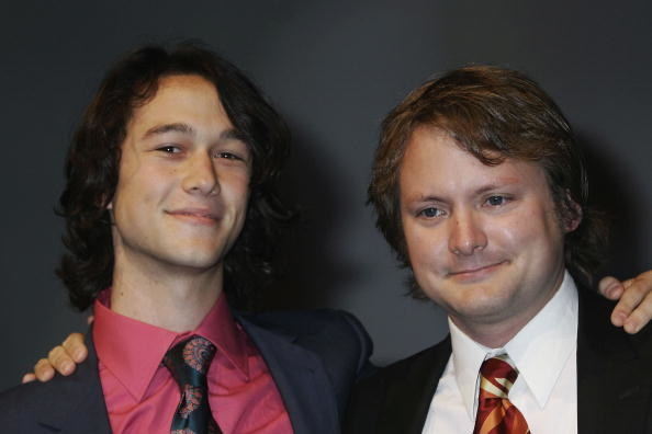 On another fun note, this also means Joseph Gordon-Levitt has now appeared in all of Rian Johnson's feature films, thus continuing a beautiful collaboration.