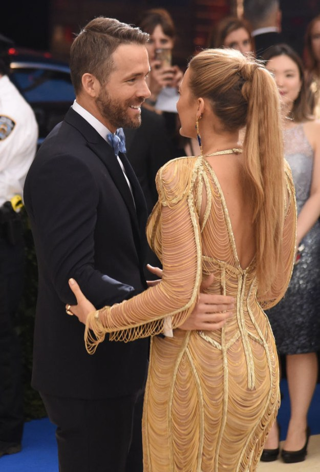 When every red carpet moment was basically just the two of them having eyes for each other.
