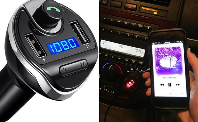 17 Great Gifts For People Who Drive A Lot