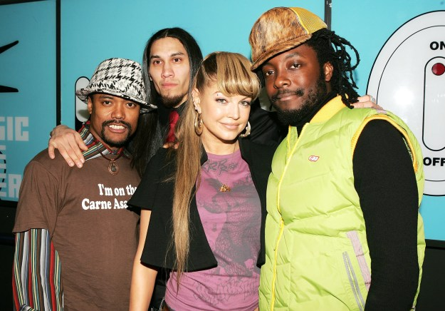 "Before blowing up the charts with songs like ""Where Is the Love?"" and ""My Humps"" with the Black Eyed Peas, Fergie had to overcome some personal obstacles."