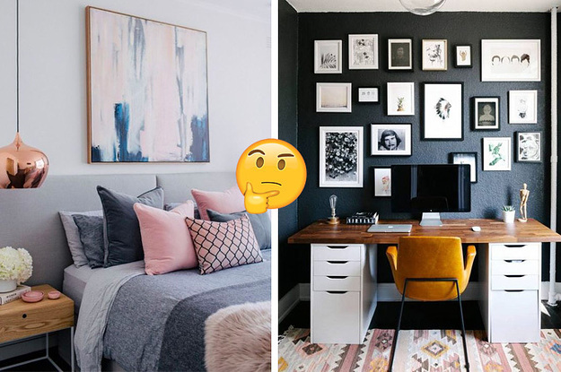 What Is Your Interior Design Style?